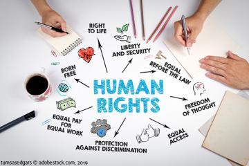 EU-Portal für Informationen zu den Menschenrechten