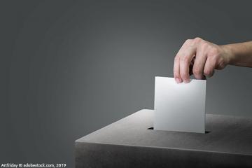 A vote is a fundamental right to cherish
