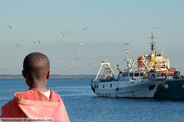 Le durcissement des politiques migratoires reste préoccupant