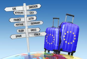 Neues EU-Reiseinformationssystem: Grundrechtliche Bedenken