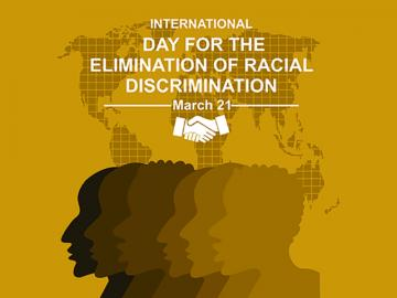 International day for the elimination of racial discrimination