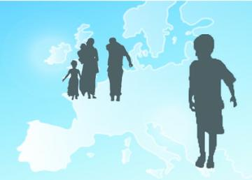 Migration situation continues to raise fundamental rights concerns