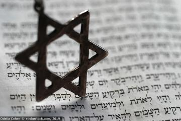 FRA's antisemitism survey dataset now available