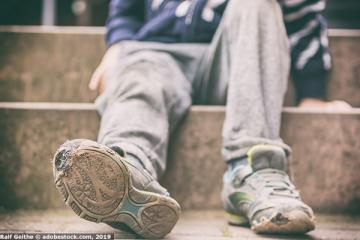 Ending child poverty: valuing children's best interests