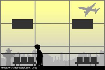 Children's best interests take priority in migrant returns