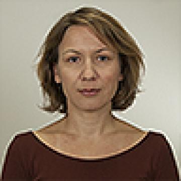 Georgia Dimitropoulou