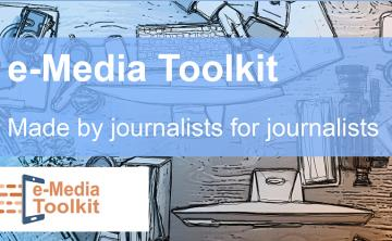 Migration reporting learning for the media by the media
