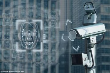 Gesichtserkennungstechnologien in der Strafverfolgung: grundrechtsrelevante Erwägungen