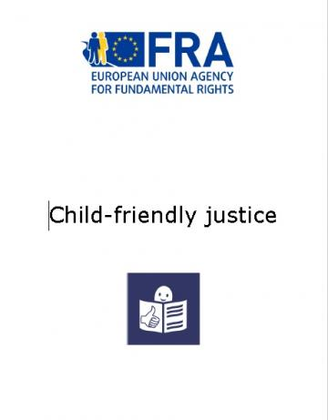 Child-friendly justice
