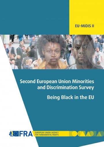 Being Black in the EU