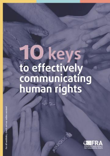 10 Tipps So vermitteln Sie Menschenrechte wirkungsvoll