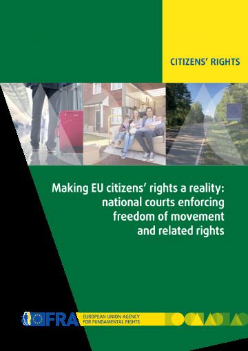 Articolo 45 - Libertà di circolazione e di soggiorno | European ...
