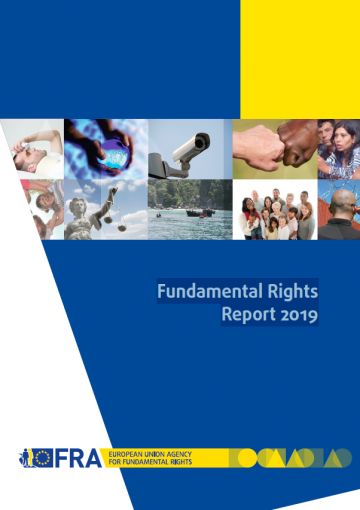 Fundamental Rights Report 2019