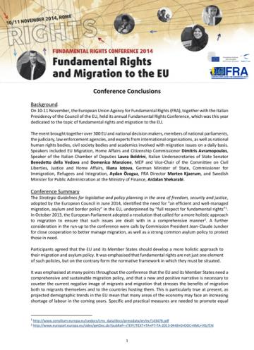 Eu Law Fundamental Rights Essay Scholarships - image 7