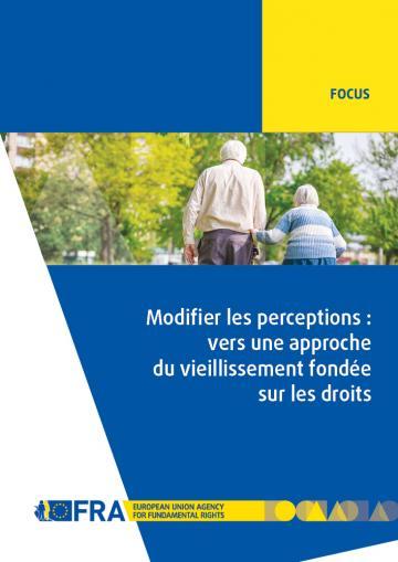 Modifier les perceptions : vers une approche du vieillissement fondée sur les droits