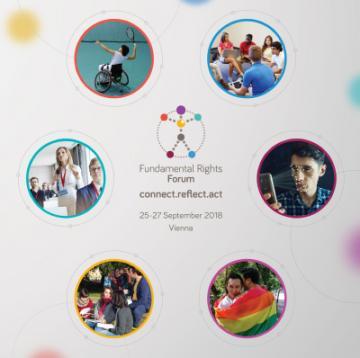 Fundamental Rights Forum 2018: kicks off