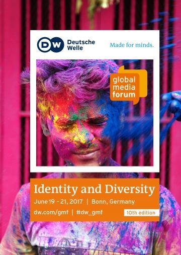 FRA participates in annual Global Media Forum