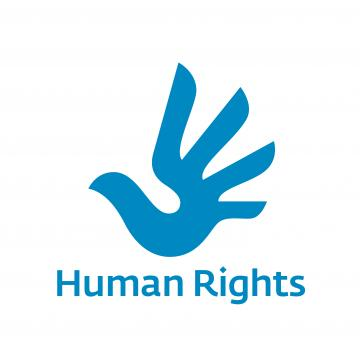 Let's help ensure everyone enjoys their human rights
