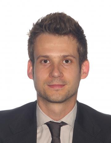 Tamás Molnár (PhD)