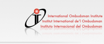 International Ombudsman Institute's logo
