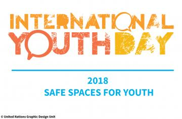 Give youth a say, today and tomorrow