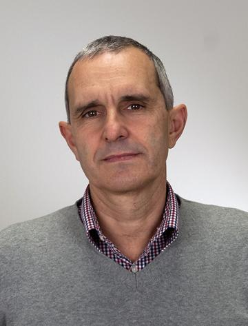 Andrey Ivanov (PhD)