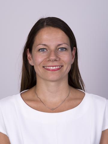 Julia Behrens (PhD)