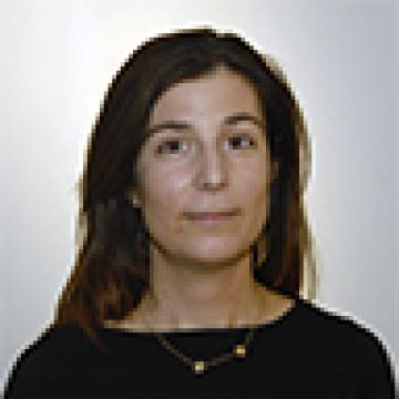 Elise Lassus (MA)