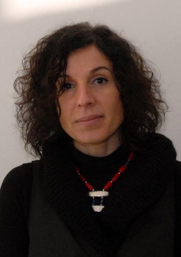 Rossalina Latcheva