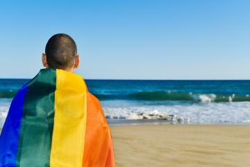 Safe havens needed for LGBTI people fleeing persecution