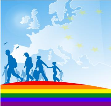 LGBTI asylum seekers lack adequate support