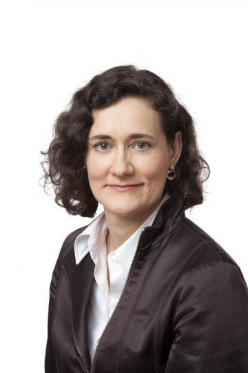 María Estébanez