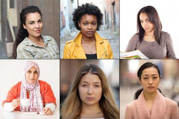 Women-friendly measures to drive better migrant integration