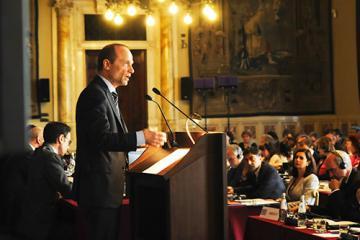 Italian Chamber of Deputies, Rome