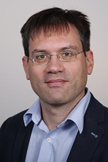Robert-Jan Uhl