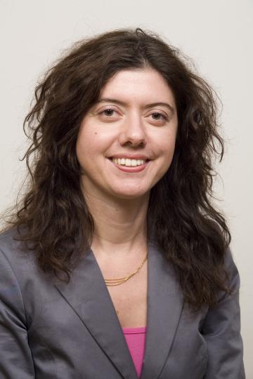 Sara Sighinolfi  (LLM)