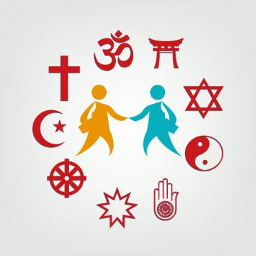 Religion and human rights stronger together