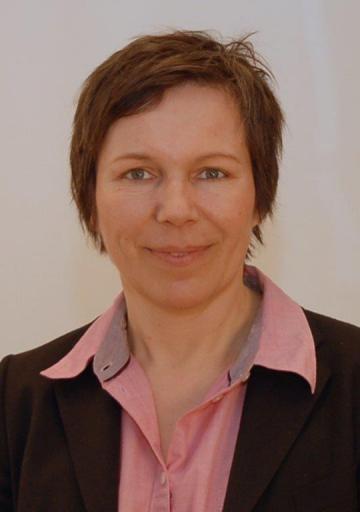 Ursula Till-Tentschert (PhD)