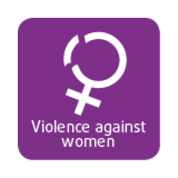 Violence against women still all too common