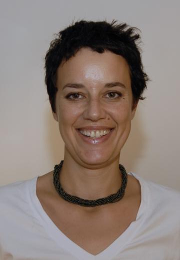 Katerina Vyzvaldova (PhD)