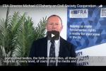 FRA Director Michael O'Flaherty on FRA's cooperation with civil society