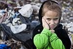 Video Blog by Michael O'Flaherty: Child Poverty