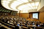 Fundamental Rights Conference 2014, Rome