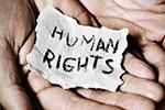 Director's latest vlog: standing up for human rights