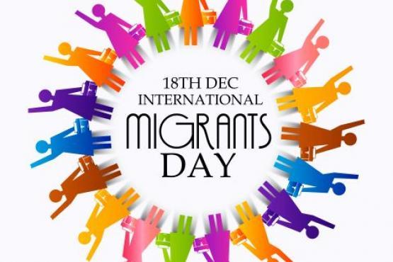 Für eine humane und nachhaltige Migration