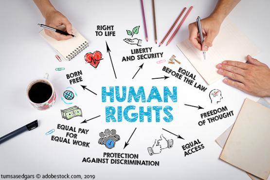 COVID-19 zeigt, wie wichtig ein starker Schutz der Grundrechte ist