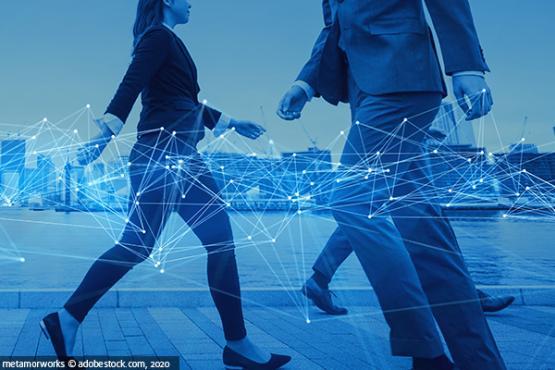 Technologie weiter auf dem Vormarsch – Stillstand beim Datenschutz?