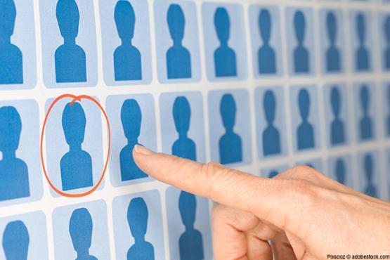 Unrechtmäßiges Profiling vermeiden – ein Handbuch