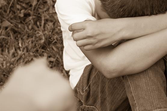 Renforcer la protection des enfants contre la traite d'êtres humains
