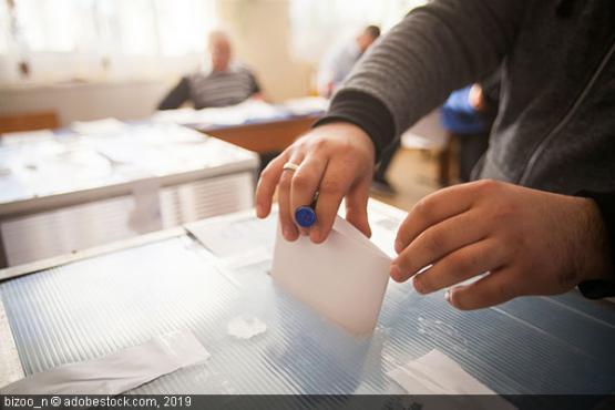 Quatre façons de permettre aux personnes handicapées de voter